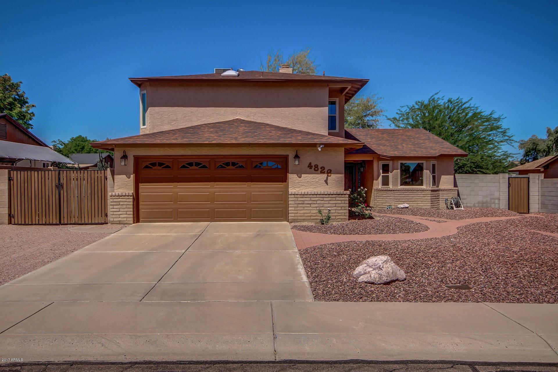 4826 E Sunrise Drive, Phoenix, AZ 85044