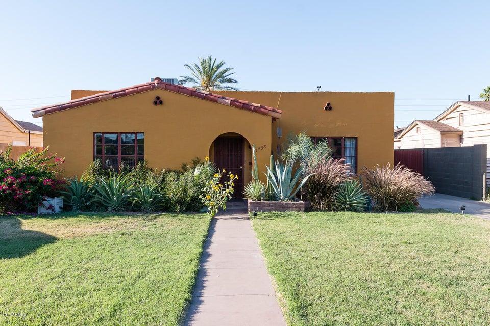 1438 E DIAMOND Street, Phoenix, AZ 85006