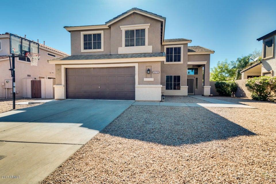 2960 S ESMERALDA Circle, Mesa, AZ 85212