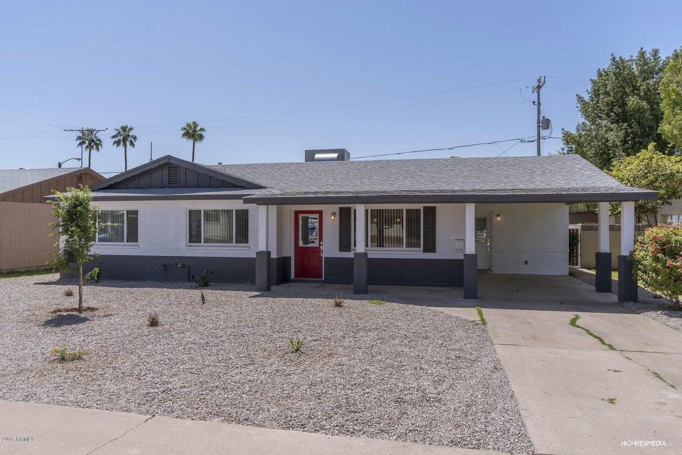 3201 W LARKSPUR Drive, Phoenix, AZ 85029