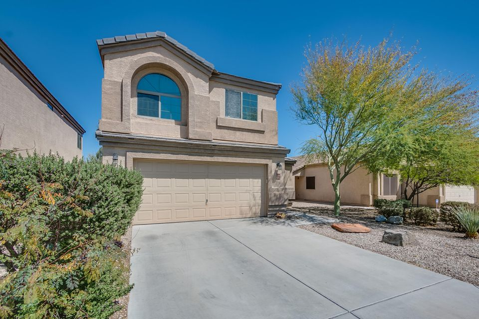 3792 W DANCER Lane, Queen Creek, AZ 85142