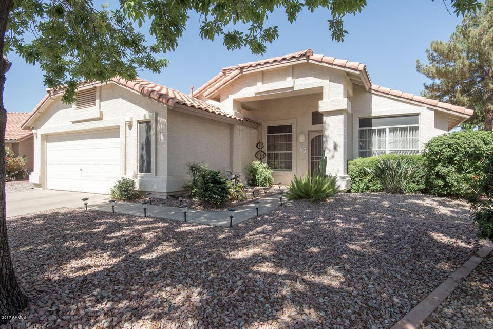 2202 S SARANAC --, Mesa, AZ 85209