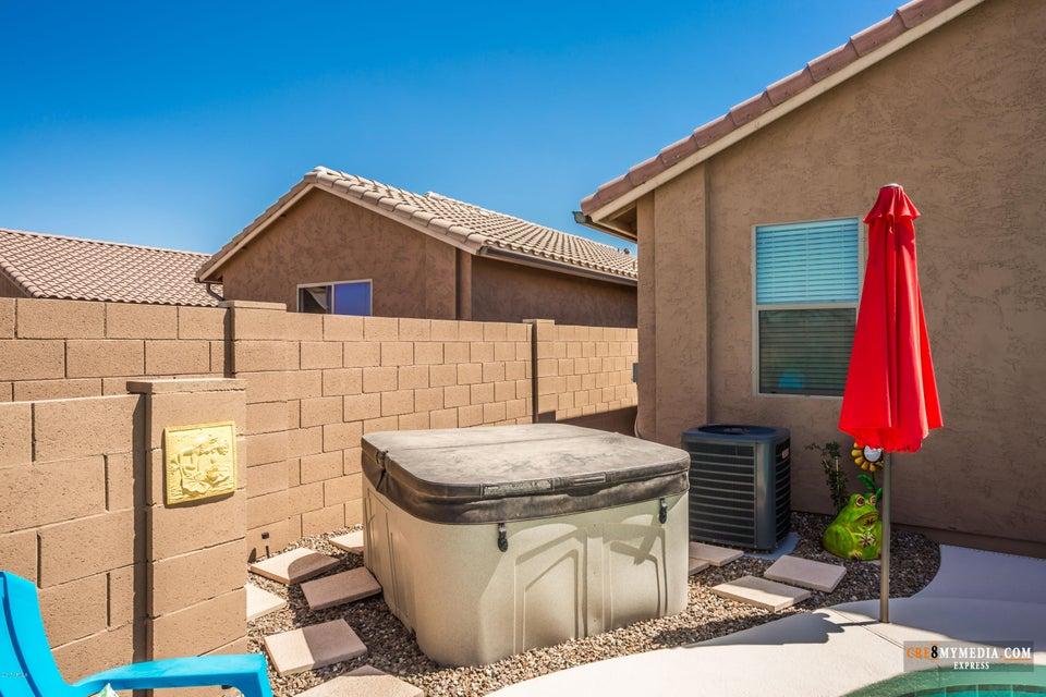 MLS 5594042 36576 W LA PAZ Street, Maricopa, AZ Maricopa AZ Private Pool