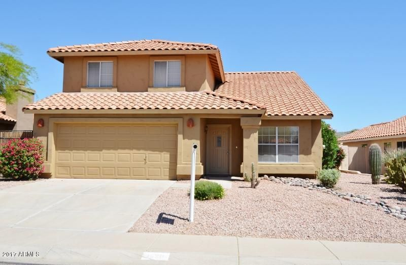 1520 E WINDSONG Drive, Phoenix, AZ 85048
