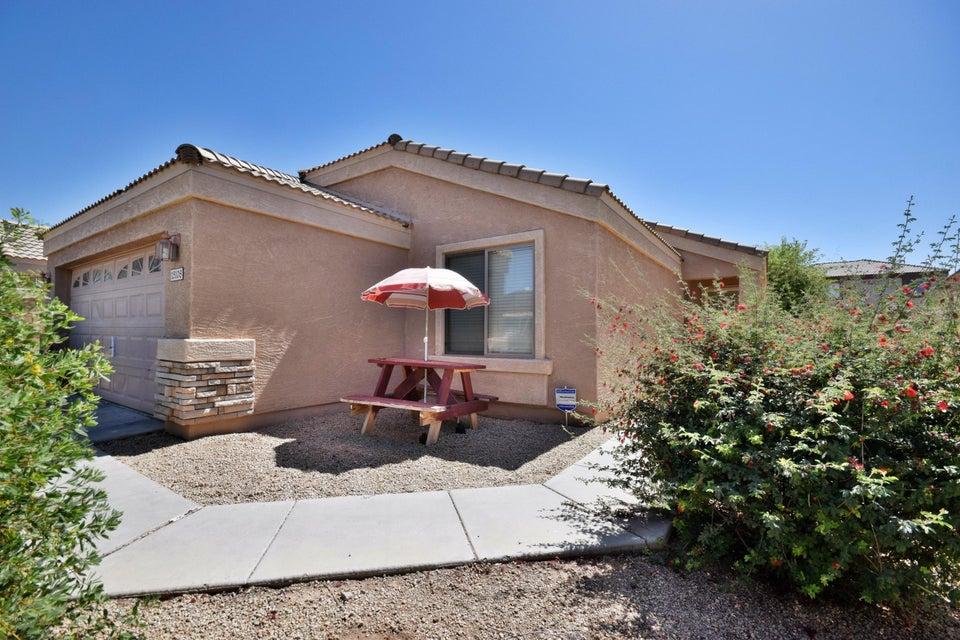 15108 N LUNA Street, El Mirage, AZ 85335