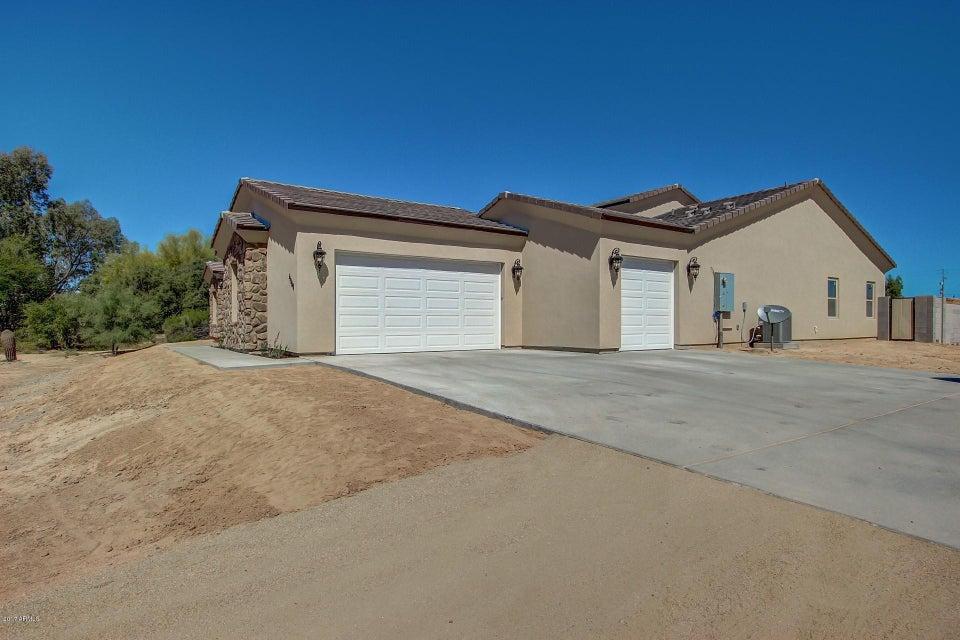 11314 W AVENIDA DEL REY --, Peoria, AZ 85383