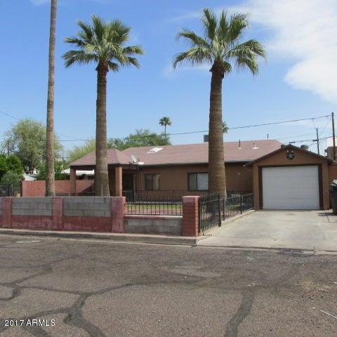 4119 N MITCHELL Street N, Phoenix, AZ 85014