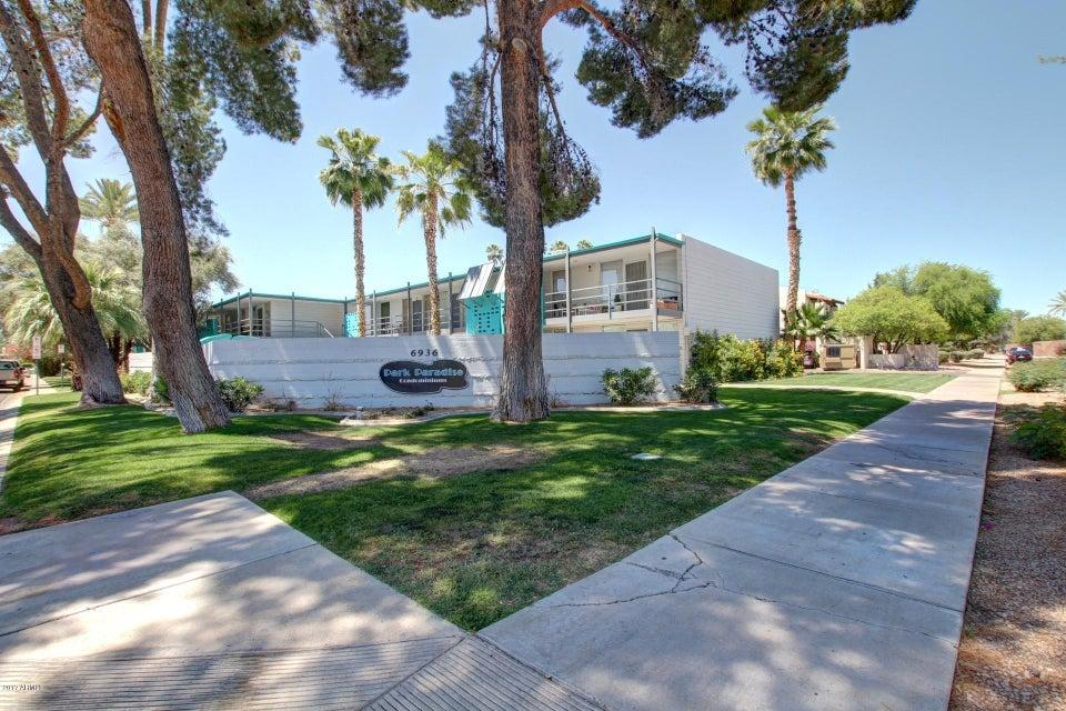 6936 E 4TH Street 10, Scottsdale, AZ 85251