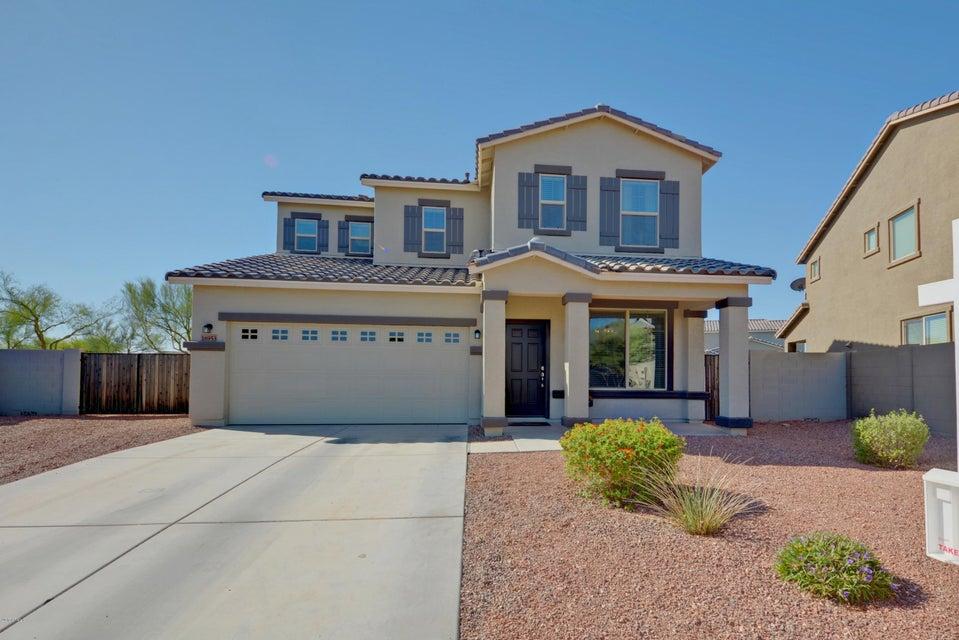 16953 W SHILOH Avenue, Goodyear, AZ 85338