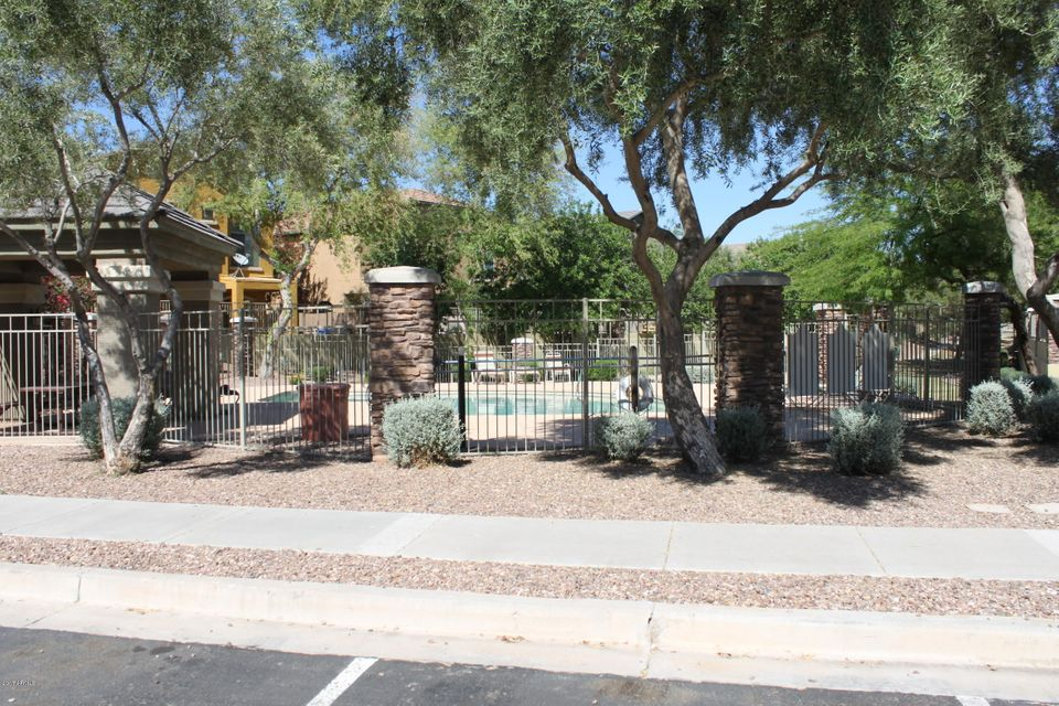 2024 S Baldwin Street Unit 9 Mesa, AZ 85209 - MLS #: 5594770