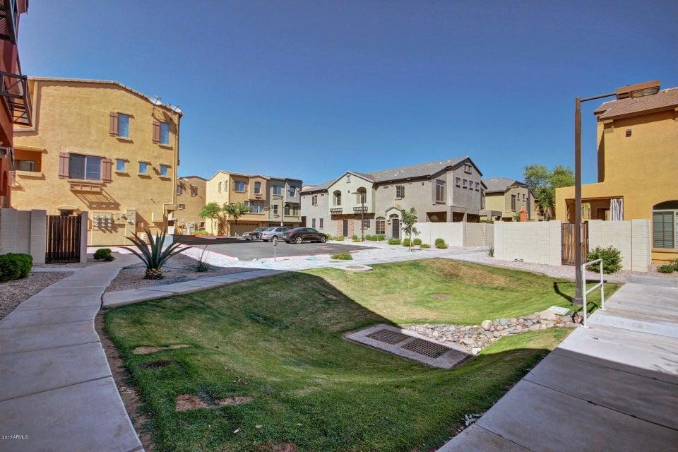 MLS 5594150 2402 E 5 Street Unit 1610, Tempe, AZ Tempe AZ Gated
