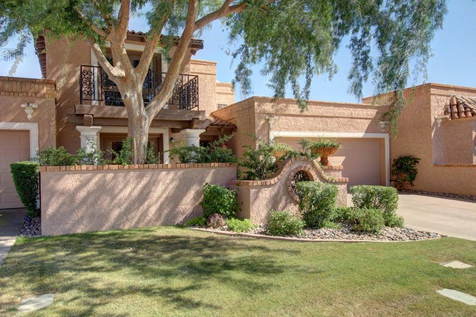 7737 N VIA DE CALMA --, Scottsdale, AZ 85258