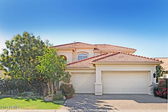 24706 S DESERT Drive, Sun Lakes, AZ 85248