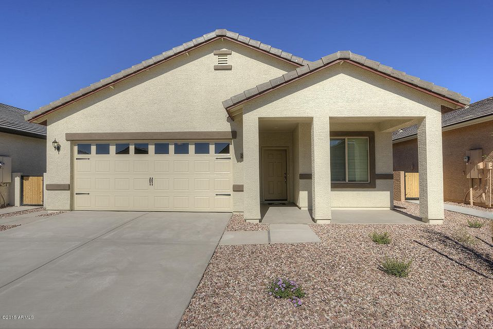 183 S 224TH Avenue, Buckeye, AZ 85326