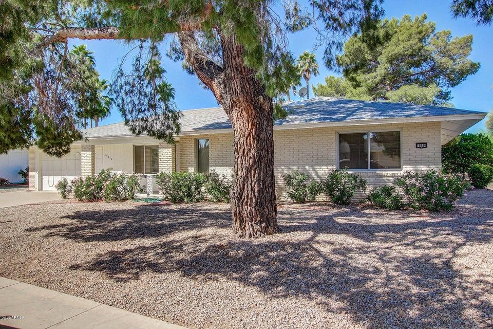 19830 N Springfield Drive, Sun City, AZ 85373