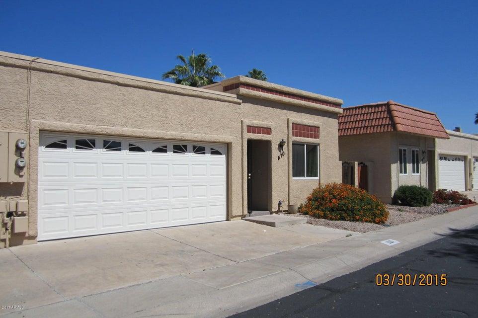 1110 E Charleston Avenue, Phoenix, AZ 85020