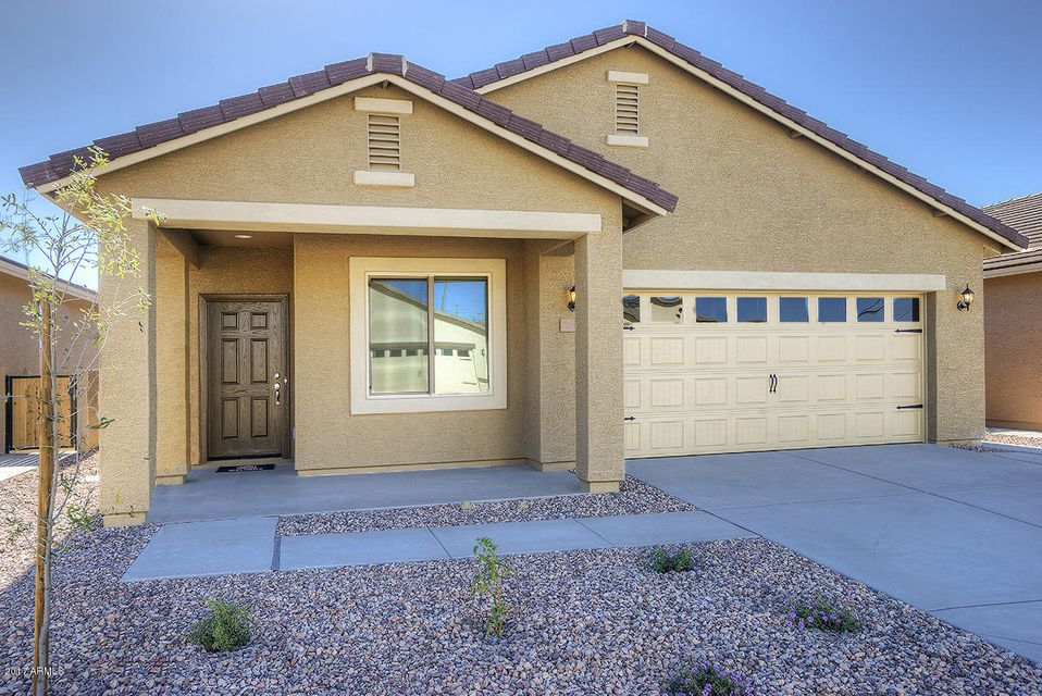 211 S 224TH Avenue, Buckeye, AZ 85326