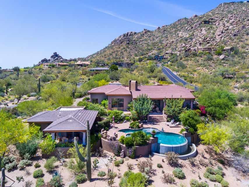 36021 N Meander Way, Carefree, AZ 85377