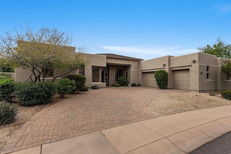 5343 E POSTON Drive, Phoenix AZ 85054