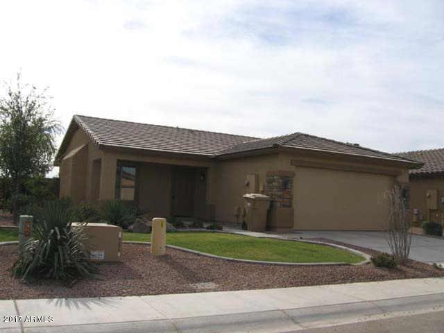 25061 W DOVE MESA Drive, Buckeye, AZ 85326
