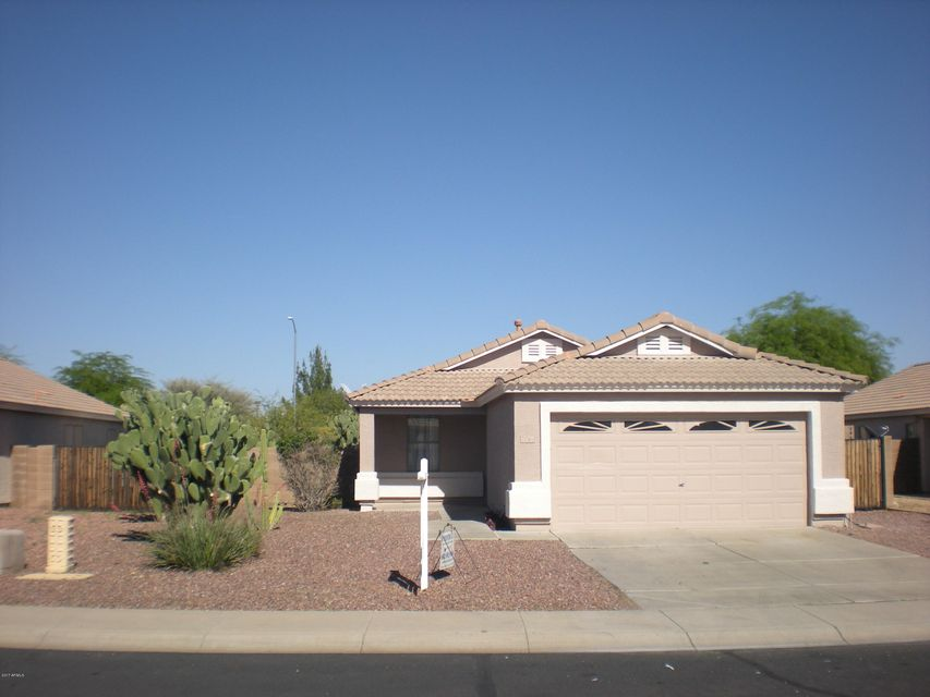 22361 N 107TH Drive, Sun City, AZ 85373