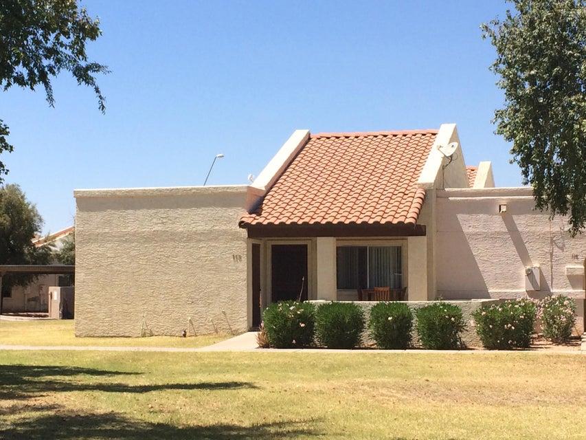 726 S NEBRASKA Street 115, Chandler, AZ 85225