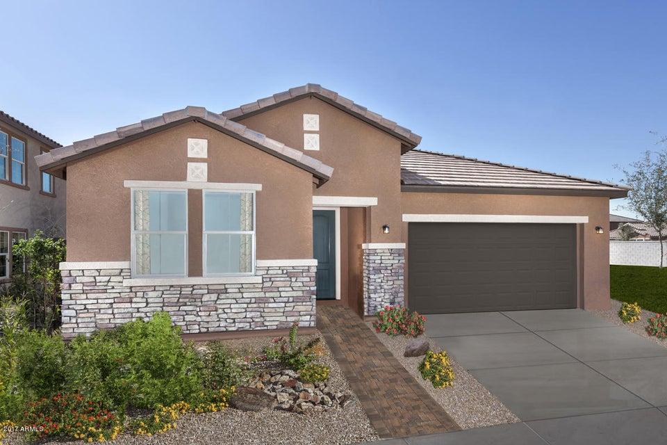 17251 W Gibson Lane, Goodyear, AZ 85338