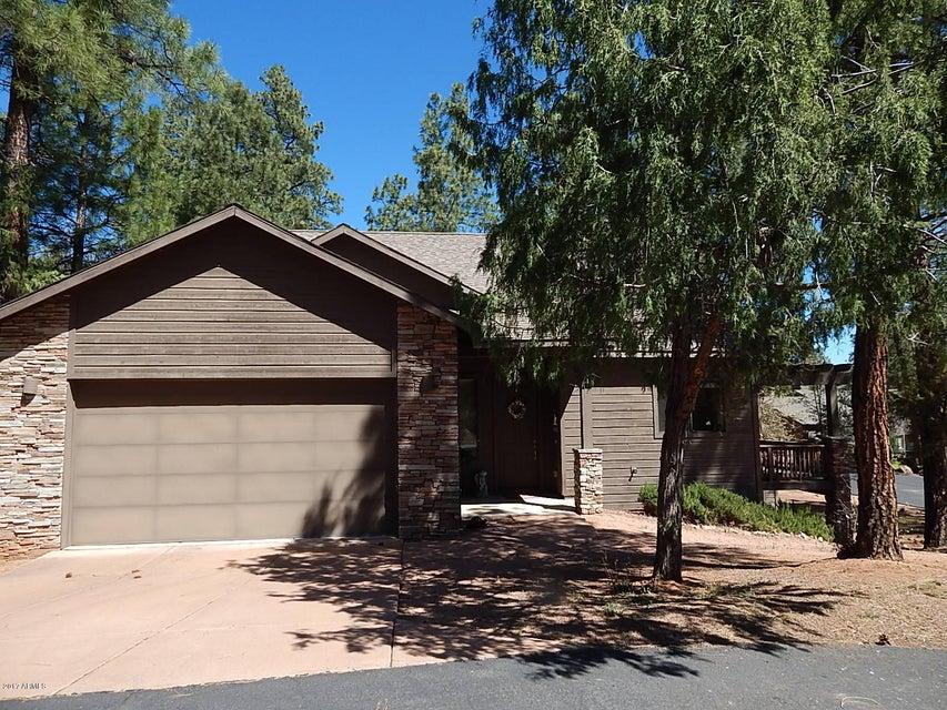 406 N Pine Island Drive, Payson, AZ 85541