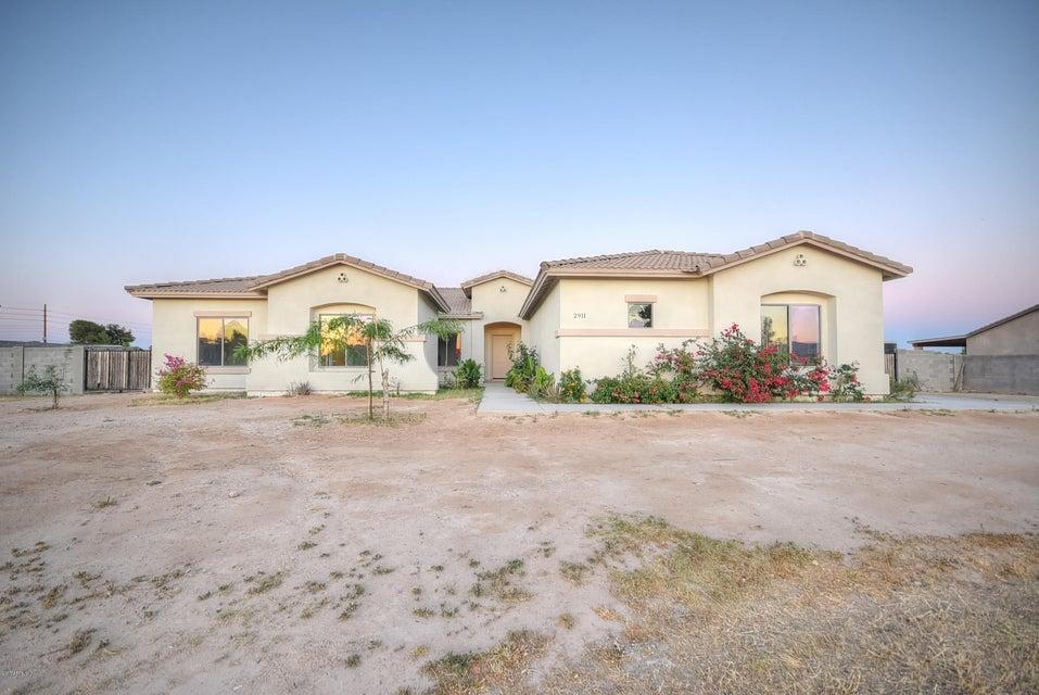 2911 S 164TH Drive, Goodyear, AZ 85338