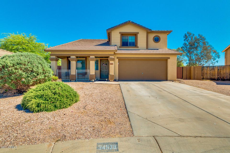 34838 N STETSON Court, Queen Creek, AZ 85142