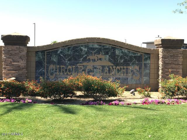2312 E ORLEANS Drive Lot 17, Gilbert, AZ 85298