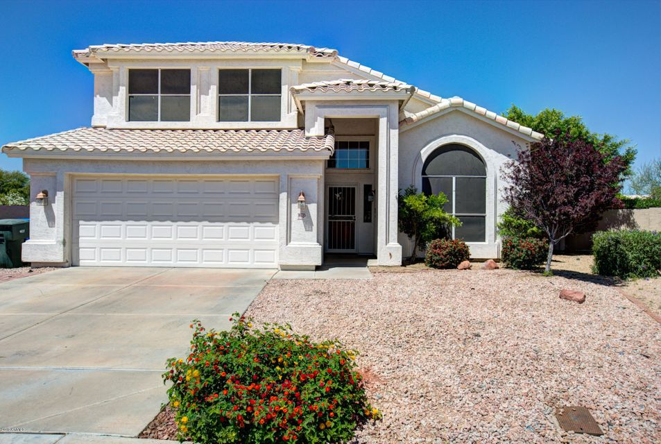 16235 N 10th Avenue, Phoenix, AZ 85023