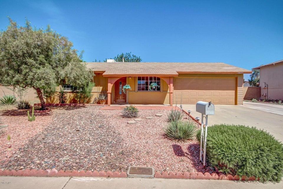 12625 N 37TH Drive, Phoenix, AZ 85029