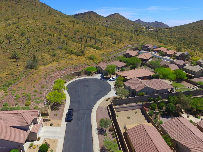 3742 W BLUE EAGLE Lane Phoenix, AZ 85086 - MLS #: 5594277