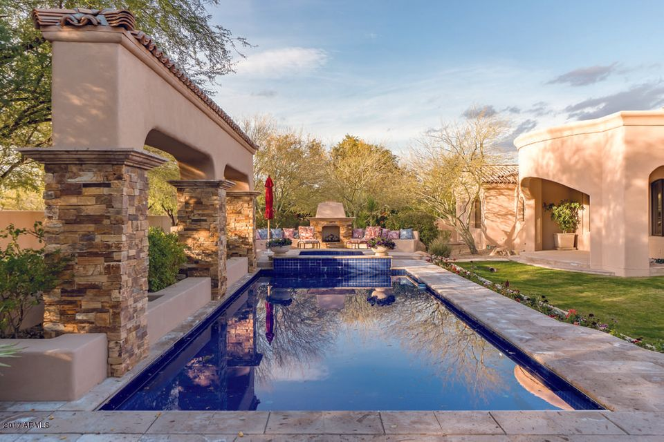 Additional photo for property listing at 7630 N Invergordon Road  Paradise Valley, Arizona,85253 United States