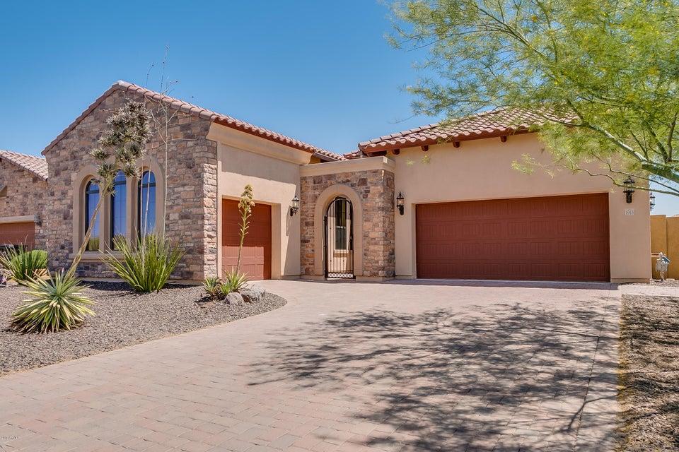 1913 N SHELBY --, Mesa, AZ 85207