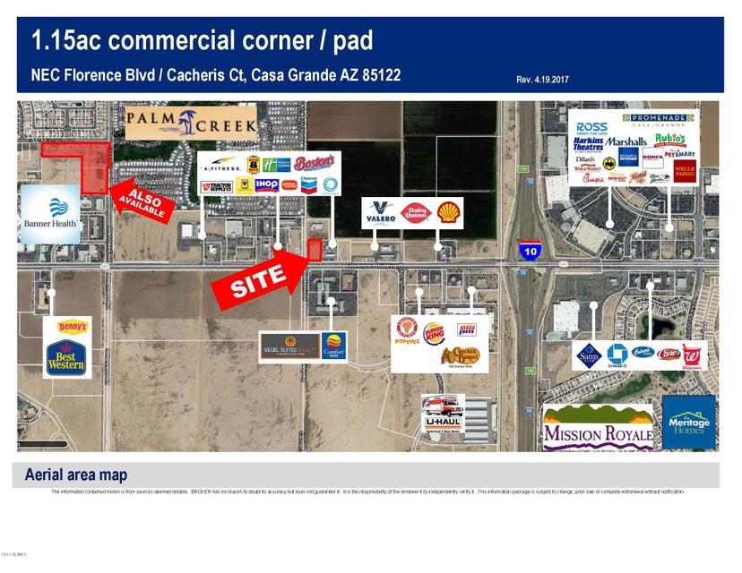 2106 E FLORENCE Boulevard Casa Grande, AZ 85122 - MLS #: 5458165