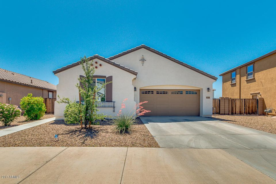 21123 E CHERRYWOOD Drive, Queen Creek, AZ 85142