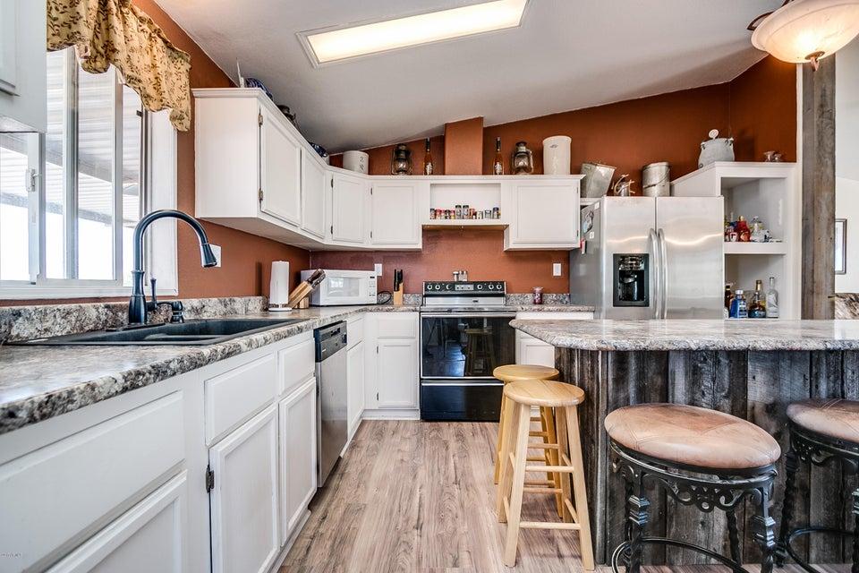 MLS 5594180 25416 S 197TH Street, Queen Creek, AZ 85142 Queen Creek AZ Manufactured Mobile Home