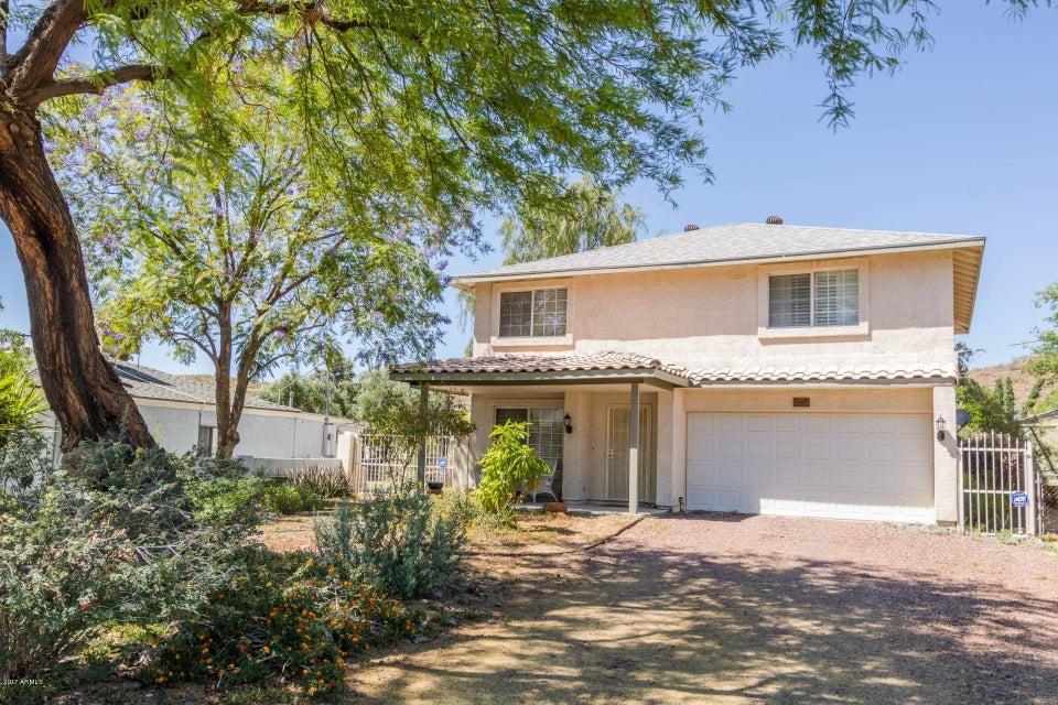 1542 E CORTEZ Street, Phoenix, AZ 85020