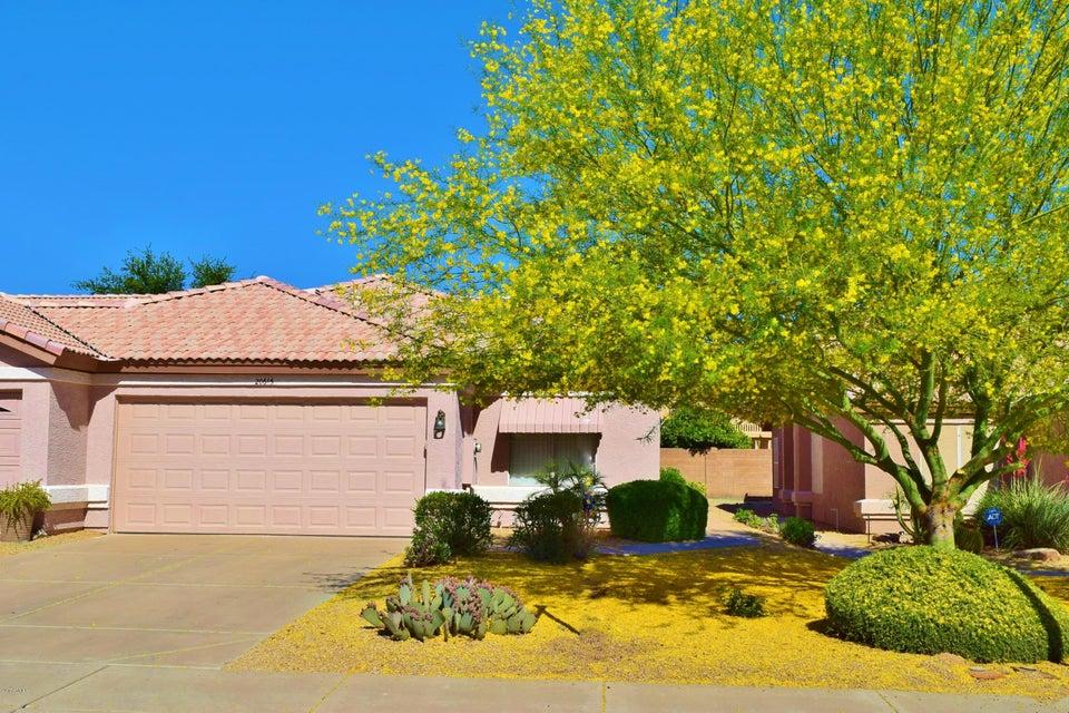 20615 N 103RD Drive, Peoria, AZ 85382