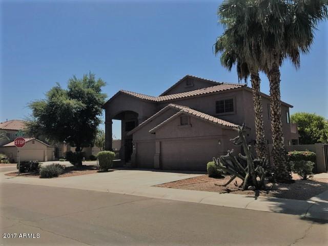 10926 W PALM Lane, Avondale, AZ 85392