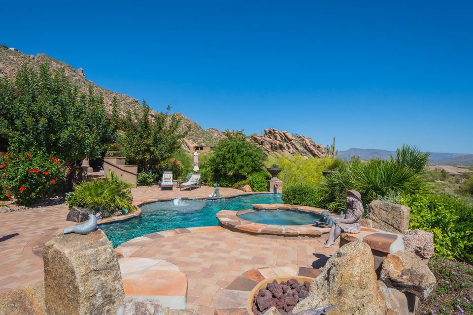MLS 5594142 36021 N Meander Way, Carefree, AZ 85377 Carefree AZ Golf