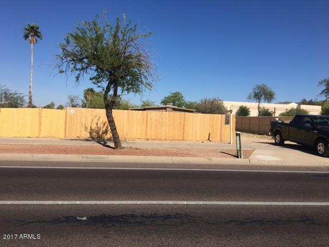 8207 S CENTRAL Avenue, Phoenix, AZ 85042