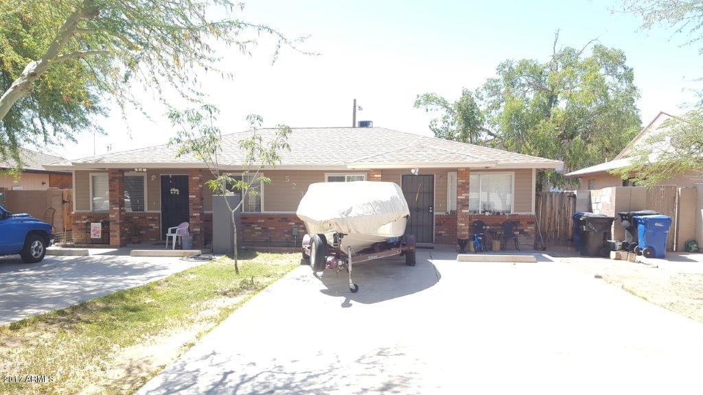 523 E 6TH Drive, Mesa, AZ 85204