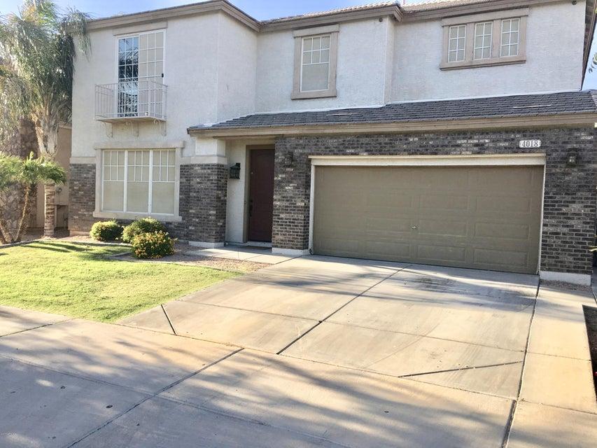 4018 W SAINT KATERI Drive, Phoenix, AZ 85041