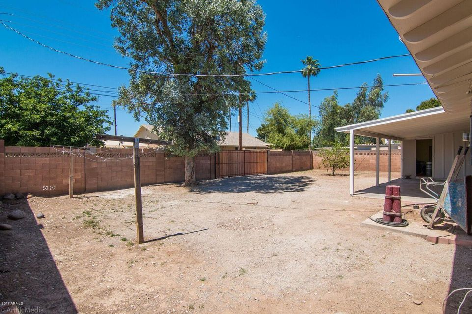 6848 N 36TH Drive Phoenix, AZ 85019 - MLS #: 5594364