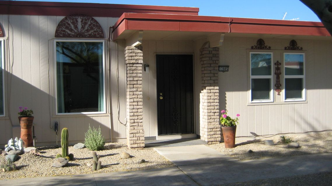 12885 N 99TH Drive, Sun City, AZ 85351