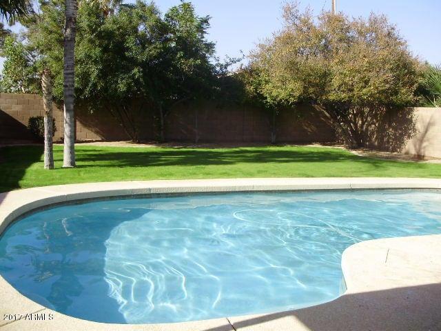 402 N MONTE VISTA Street, Chandler, AZ 85225