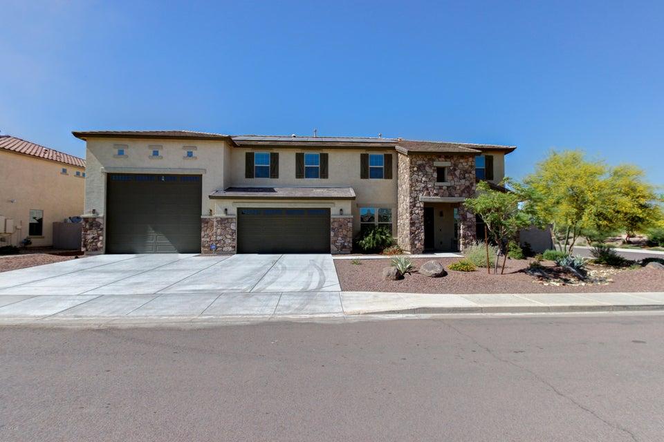 18506 W GEORGIA Avenue, Litchfield Park, AZ 85340